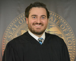 Keep Judge Alex for Miami-Dade County Court Judge